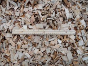 Щепа для арболита: форма и размер по ГОСТу, изготовление, подготовка и обработка