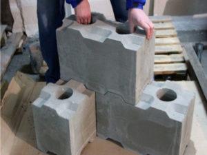 Пазогребневые пеноблоки ЛЕГО: особенности нового материала, технология кладки