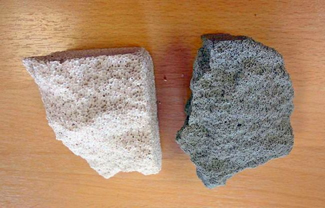 газобетон и газосиликат какая разница